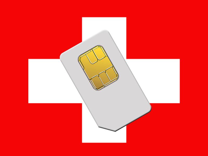 Gunstige Prepaid Tarife Fur Die Schweiz Im Vergleich Teltarif De