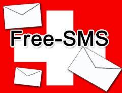 Schweizer Free-SMS-Anbieter im Vergleich